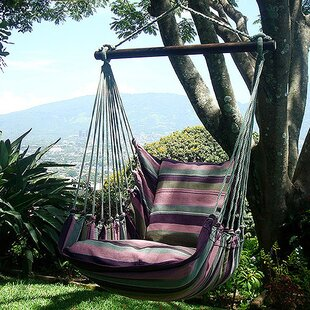 Childress Hanging Chair By Latitude Vive