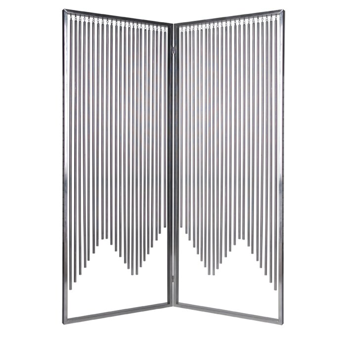 Bolin 2 Panel Room Divider