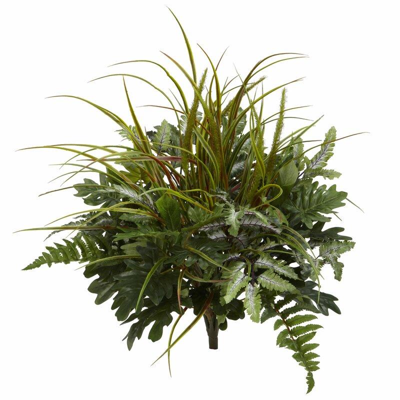 Winston Porter 28 Artificial Foliage Plant Reviews Wayfair