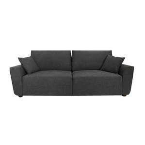Tomoe Convertible Sofa by Orren Ellis