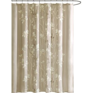 Herrin Shower Curtain