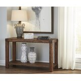 Palo Alto 50 Solid Wood Console Table by Loon Peak®