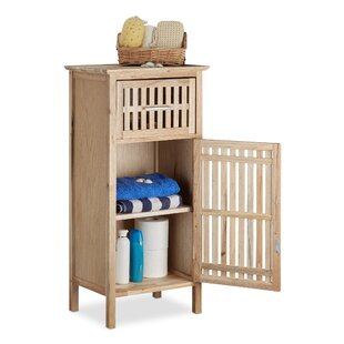 40 X 82cm Free-Standing Cabinet By Symple Stuff