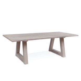 Sag Harbor  Solid Wood Dining Table by Br..