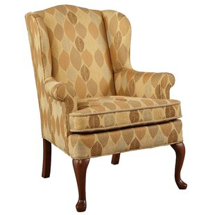 April Wingback Chair
