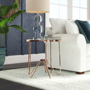 Bock End Table