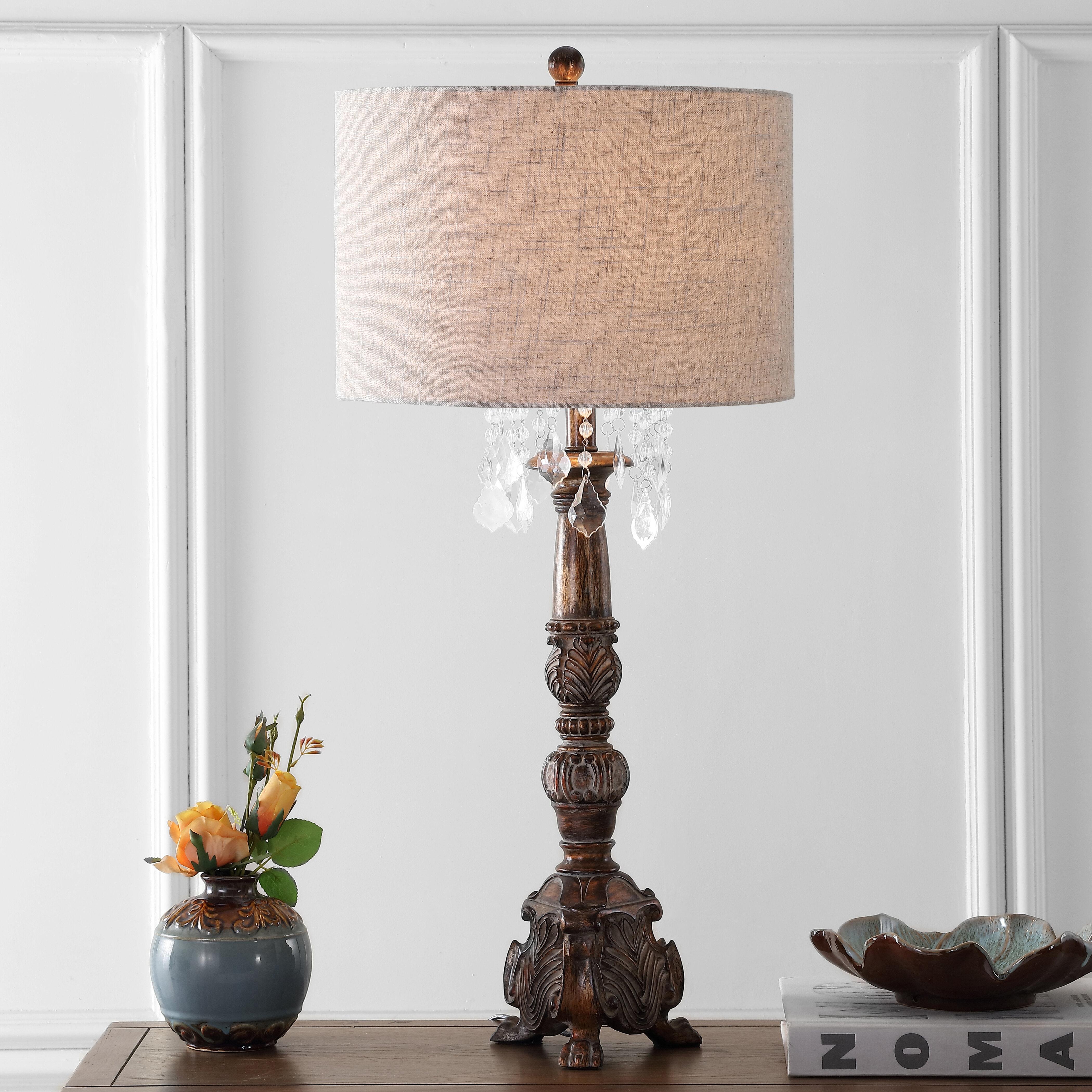 Oey 34 table lamp wayfair