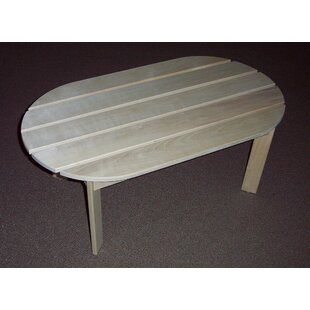 Prairie Leisure Design Coffee Table