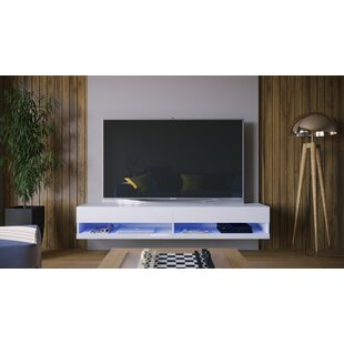 Cargile New High TV Stand for TVs up to Stand 70