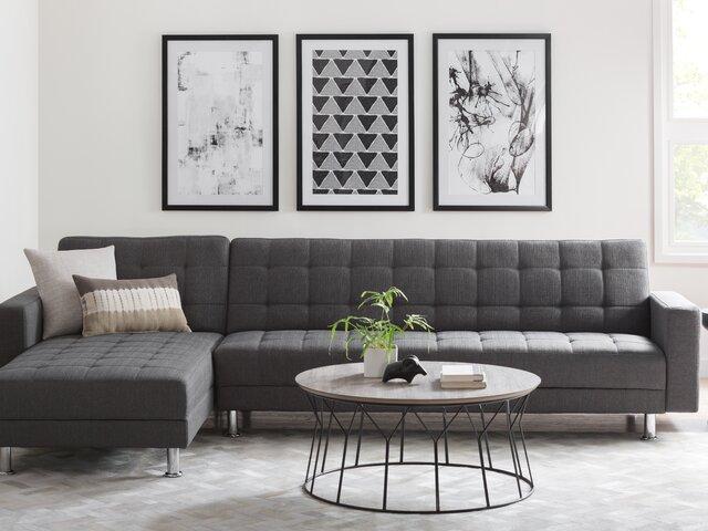 Surprising Modern Coffee Tables Allmodern Dailytribune Chair Design For Home Dailytribuneorg