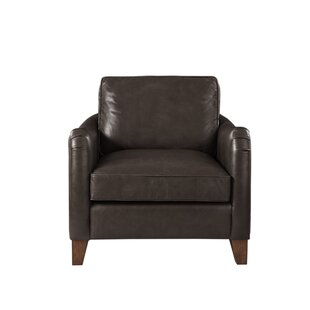 Harbor House Donovan Leather Armchair