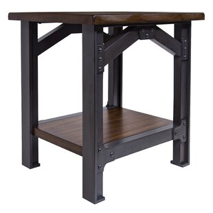 Nadeau End Table