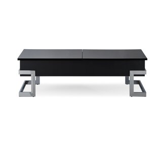 Bifrost Coffee Table With Storage By Orren Ellis