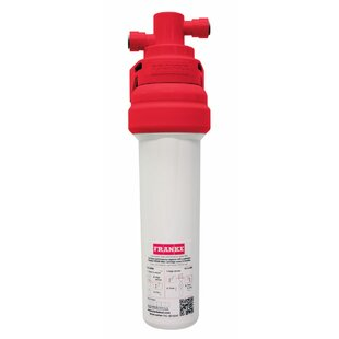 Franke Under-sink Filtration System