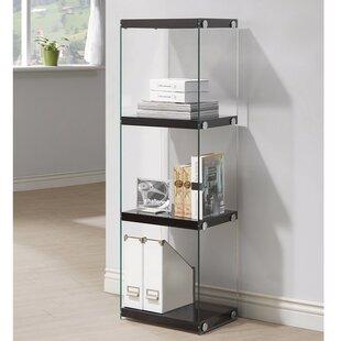 Alldredge Cube Unit Bookcase by Ebern Designs