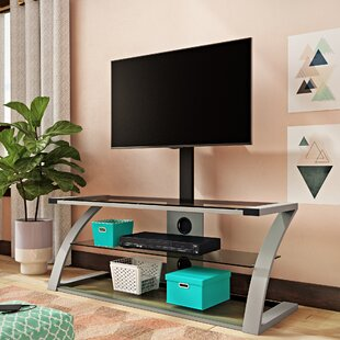 Savings Trosper TV Stand for TVs up to 55 by Latitude Run Reviews (2019) & Buyer's Guide