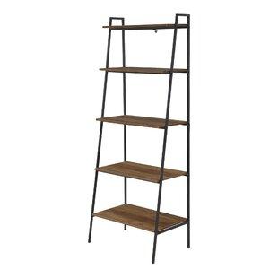 Bernadette Ladder Bookcase By Three Posts