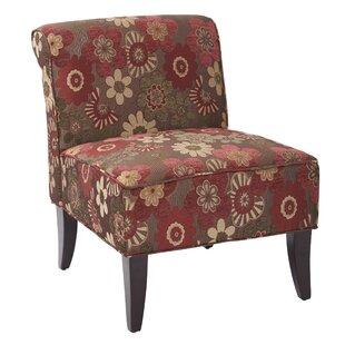 Winston Porter Aleena Slipper Chair