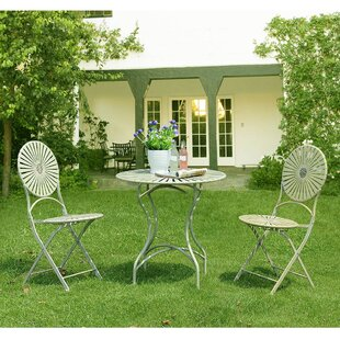 Soda 3 Piece Dining Set