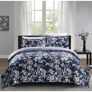 Hillsville Duvet Cover Set