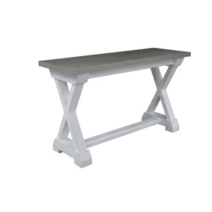 Palisade Console Table by Montage Home Collection