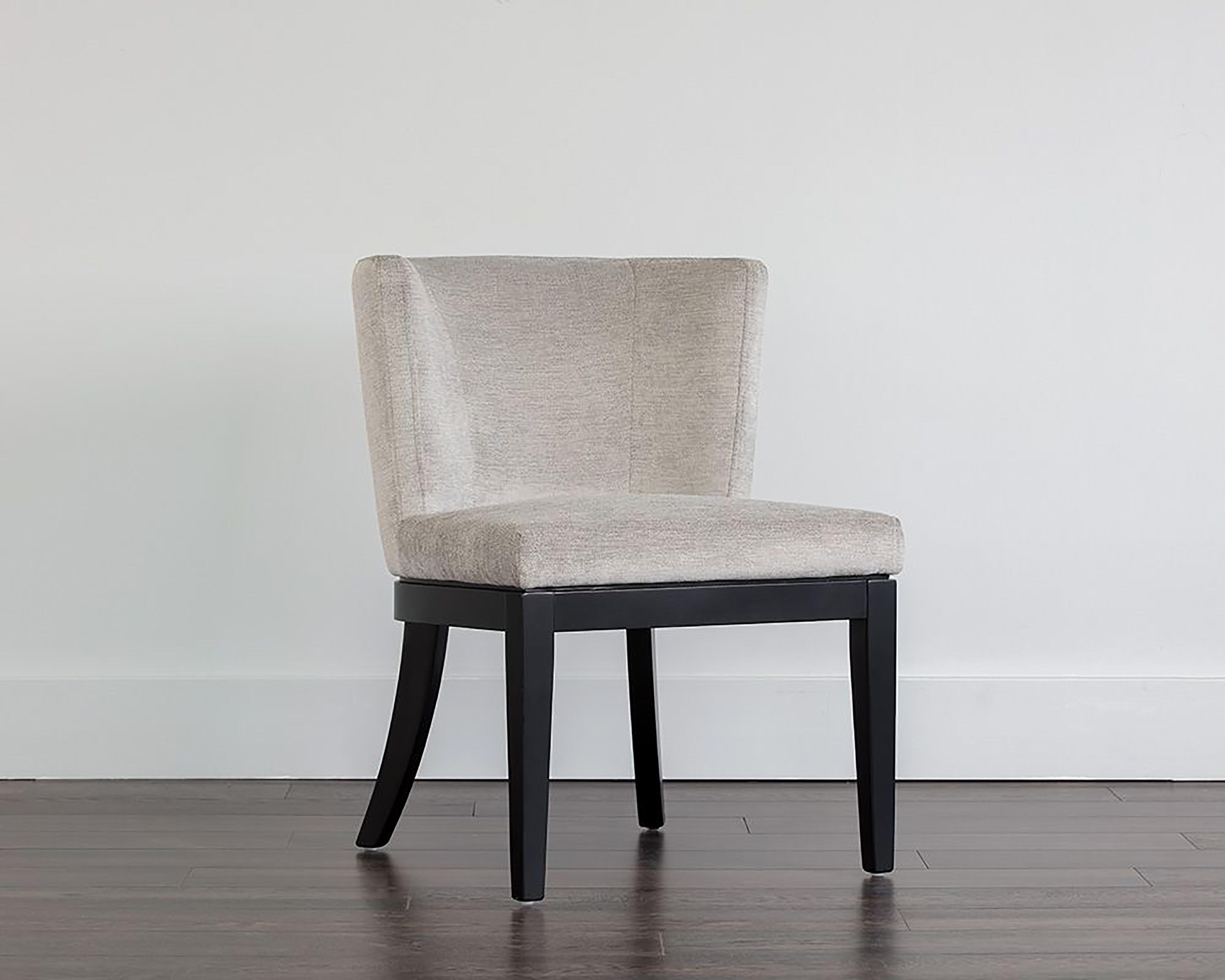 Red Barrel Studio Buell Upholstered Parsons Chair Wayfair