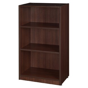 Linh Standard Bookcase by Latitude Run