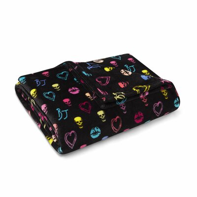 Signature Throw Betsey Johnson