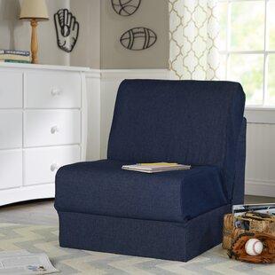 Teen Denim Chair