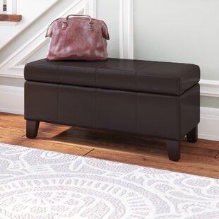 Santoro Storage Bench by Winston Porter