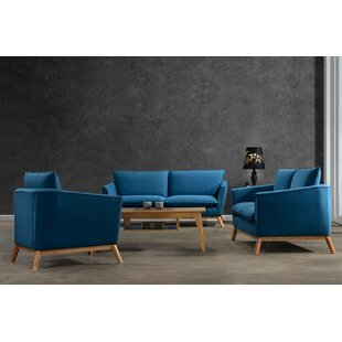 Treyton Configurable Living Room Set by George Oliver