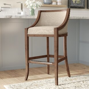 Cormiers Counter Stool by Darby Home Co