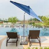 Fleeton 9 Market Umbrella
