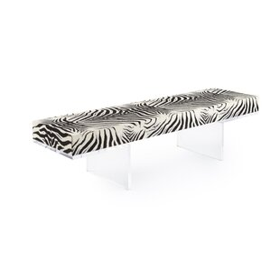 Affordable Price Milo Coffee Table by Square Feathers