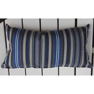 Hyeon Outdoor Lumbar Pillow