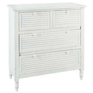 Taniya 4 Drawer Chest By House Of Hampton