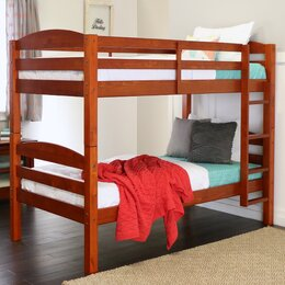bunk loft beds - Kids Bedroom Furniture