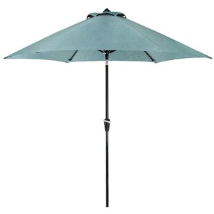 Bozarth 8.5' Market Umbrella by Darby Home Co