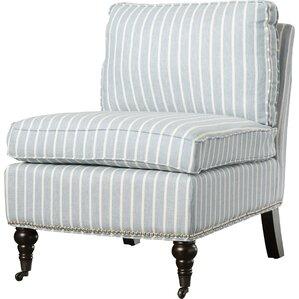 High Quality Armless Slipper Chair