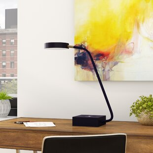 Greenbank LED Charge 19 Desk Lamp