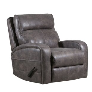 Check Prices Asenath Manual Rocker Recliner by Red Barrel Studio Reviews (2019) & Buyer's Guide