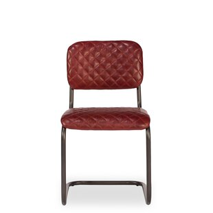 Rodeo Drive Upholstered Dining Chair (Set of 2) by Sarreid Ltd