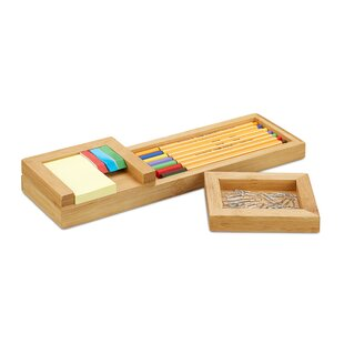 Lana Accessory Organiser By Natur Pur