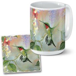 Feathers Mugs Wayfair Ca