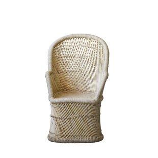 Nette Garden Chair By Bloomingville