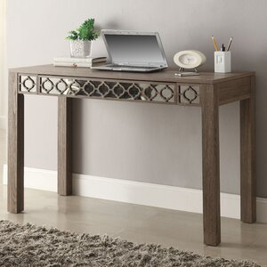 Clair Writing Desk with 1 Drawer