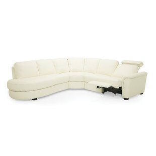 Lyon Reclining Sectional by Palliser Furniture
