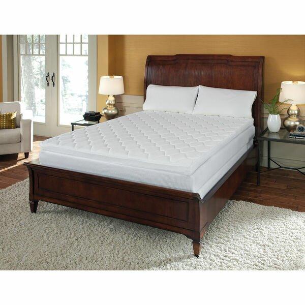 Memory Foam Mattress Bed Frame