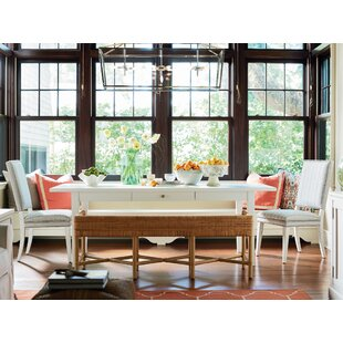 4 Piece Dining Set by CoastalLiving Fresh