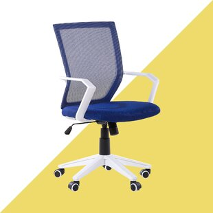 Relief Mesh Desk Chair By Hashtag Home